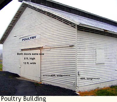 Poultry Building
