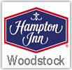 Hampton Inn - Woodstock