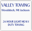 Valley Towing